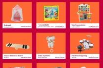 eBay Xmas Geschenke Toys