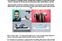 eBay con Adidas per Pride