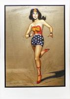 L' eroina, ma soprattutto la donna. Wonder Woman sbarca fra noi a colpi di click