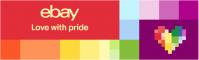 eBay orgogliosamente al fianco di tutte le diversità