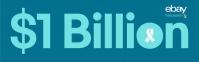 eBay for Charity: Mehr als eine Milliarde US-Dollar für wohltätige Zwecke weltweit gesammelt