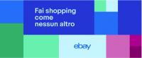 """Debutta """"Colora Il Tuo Shopping"""" – La Versione Italiana Della Nuova Campagna Globale Di Ebay"""