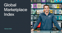 ?Global Marketplace Index?: Verkauf über Online-Marktplätze hilft Kleinunternehmern