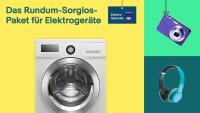 eBay und AXA Partners erweitern eBay Plus um kostenfreie Garantie für Elektrogeräte