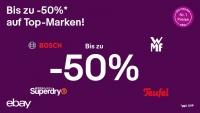 Bei eBay am Cyber Weekend richtig sparen