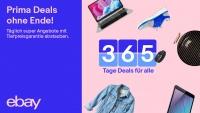 Prima Deals ohne Ende! ? Eine Woche lang täglich neue Highlight-Angebote zum garantiert günstigsten Preis