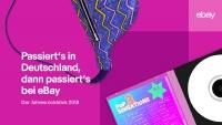 Passiert's in Deutschland, dann passiert's bei eBay: Der Jahresrückblick 2018