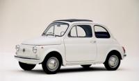 Fiat 500: 60 anni dopo il mito è ancora attuale
