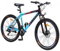 Nicola Legrottaglie trova la sua nuova bici su eBay, e questa volta sceglie anche un lucchetto