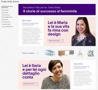 Donne: 6 milioni di italiane pensano a un futuro da imprenditrici