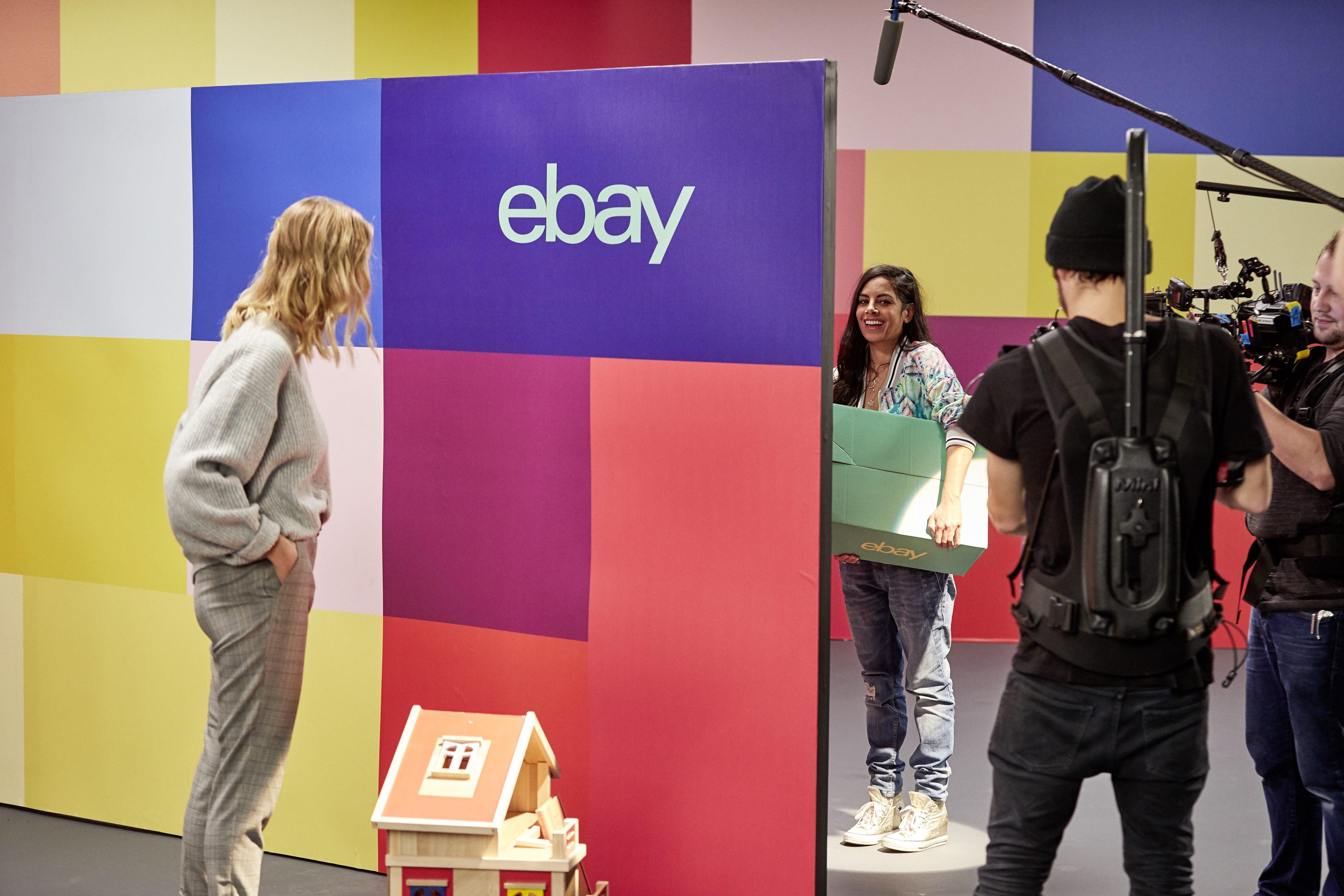 kauf bunter das ebay shopping experiment ebay inc. Black Bedroom Furniture Sets. Home Design Ideas