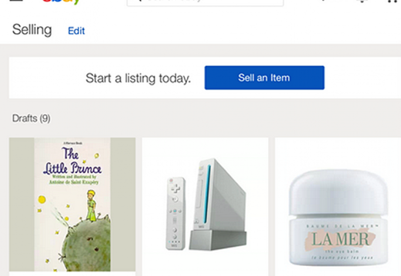 Ebay Updates Iphone Ipad Android Apps Simplifies Buying Selling