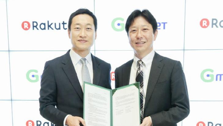 Ebay Korea S Gmarket And Japan S Rakuten Partner To Boost Cross Border Trade