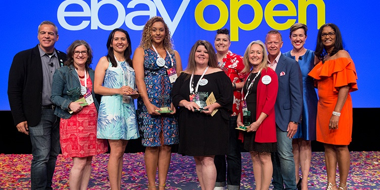 Celebrating Ebay S Shining Small Businesses