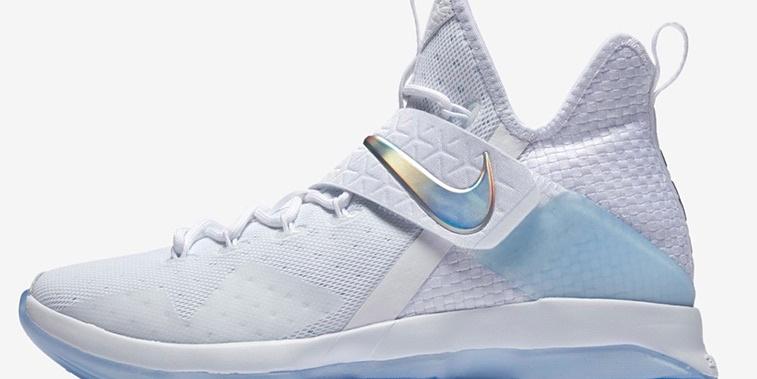 NBA Finals Running, Sneakerheads Bring