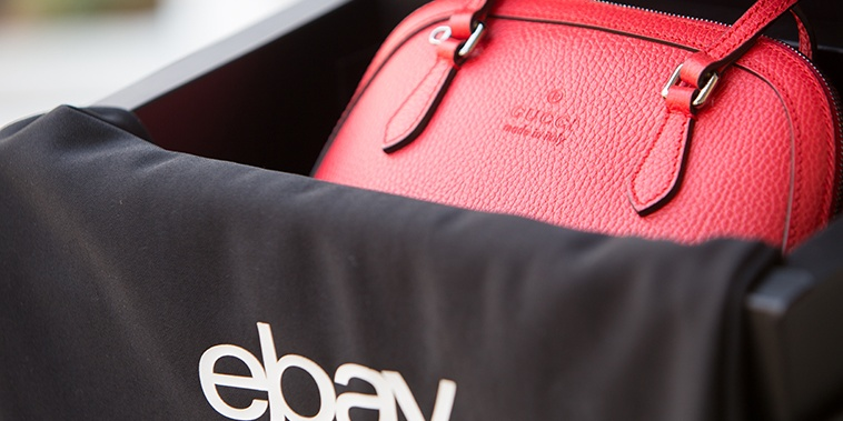 Launch Of Ebay Authenticate Boosts Shopper Confidence For Luxury Handbag Purchases