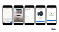 eBay's App Update Helps Sellers List in Under One Minute