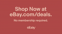 Thousands of Deals on Top Brands Launch Today on eBay