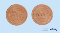"Celebrating Akron, Ohio: eBay Exclusive ""Retail Revival"" Copper Round"