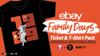 eBay and the San Francisco Giants Invite Families Out to the Ball Game