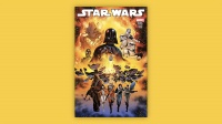 Exclusive Star Wars #75 Comic Launches on eBay