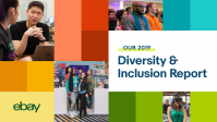 Our 2019 Diversity & Inclusion Report