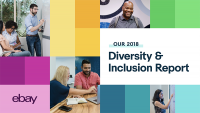 Our 2018 Diversity & Inclusion Report
