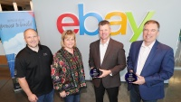 eBay Utah Office Announces 100% Renewable Energy