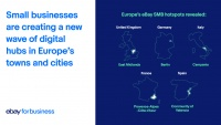 Putting eBay's European Sellers on the Map