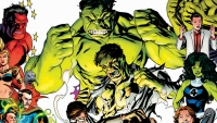 Special Edition Hulk Comic Book to be Sold Exclusively on eBay