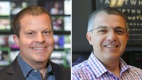 eBay Welcomes Pete Thompson as Chief Product Officer; Mazen Rawashdeh promoted to Chief Technology Officer