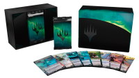 "New Magic: The Gathering ""War of the Spark Mythic Edition"" to be Sold Exclusively on eBay"