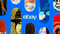 �Go Skateboarding Day� for Good: eBay and The Skateroom Partner on Exclusive Artist-Designed Skateboard Sale for Charity