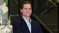 Steve Wymer to Join eBay as Senior Vice President and Chief Communications Officer