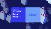 eBay's Third Annual UK Retail Report Reveals Biggest Shopping Trends In Britain
