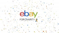 eBay for Charity Announces Another Record-Breaking Year With $112 Million Raised for Non-Profits in 2019