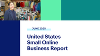 eBay's 2020 U.S. Small Online Business Report: How We're Creating Economic Opportunity