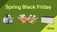 eBay Launches Spring Black Friday 2019 with Hundreds of Home Improvement Items