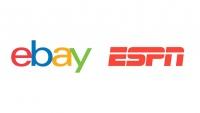 ESPN and eBay Make Sports Fandom Shopper Friendly on ESPN.com