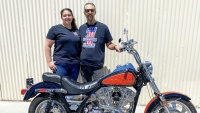 How a Father and His Teenage Daughter Bonded Over a Motorcycle Retrofit