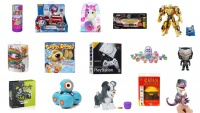 eBay's Experts Predict the Top 50 Toys and Trends That Will Make This Season Merry