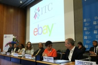 World Trade Organization Says eBay Champions Small Businesses