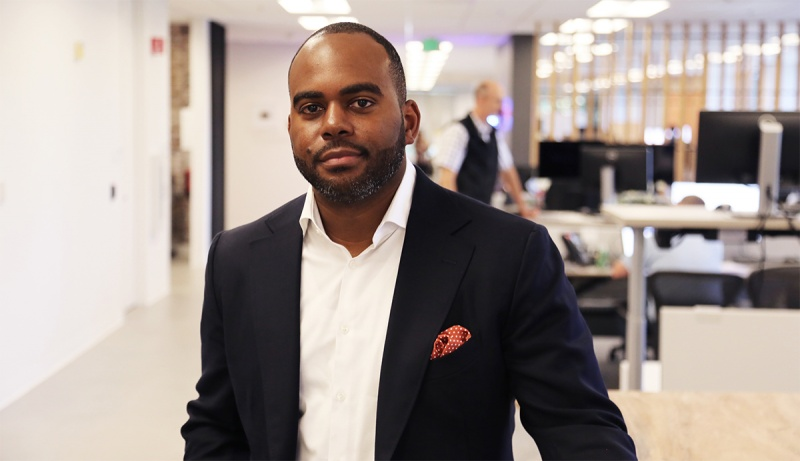 eBay Appoints Damien Hooper-Campbell to Serve as Chief