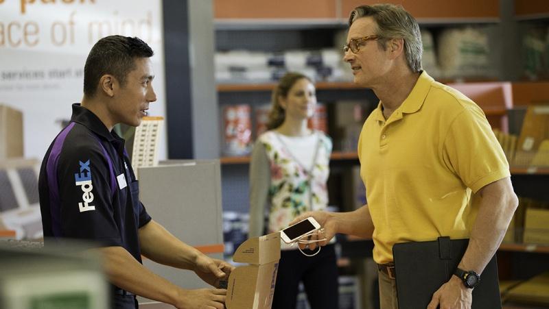 SHEILA: Fedex okc jobs