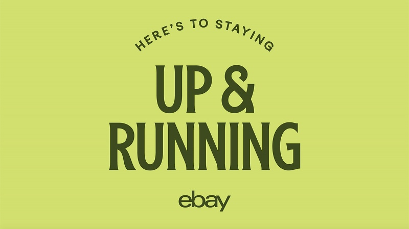Ebay Launches Up Running To Immediately Bring Small Businesses Online