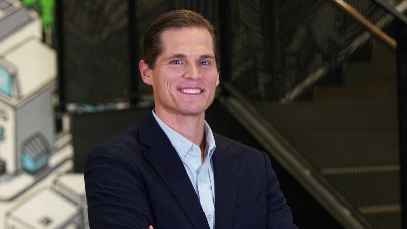Steve Wymer to Join eBay as Senior Vice President and Chief