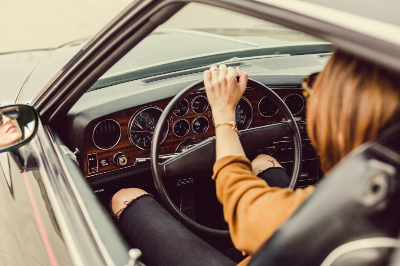 How Technology Is Influencing The Way Consumers Buy Cars