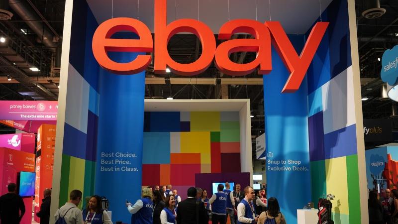 The Future Of Ecommerce Ebay At Shoptalk 2018