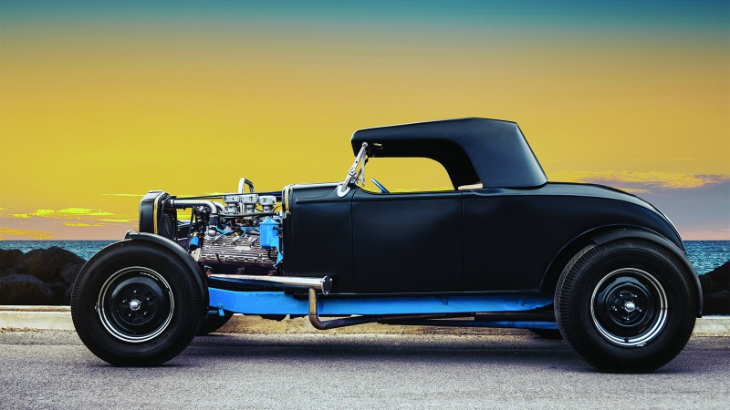 Sema 2019 Ebay Motors And Hot Rod Magazine S Top Gearheads Team Up To Auction Custom Engines In Support Of Ase Education Foundation