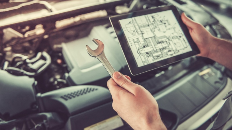Ebay Motors Launches Online Repair Manuals For Parts And Accessories